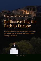 Rediscovering the Path to Europe
