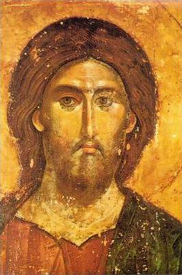 Orthodox Images of the Christ